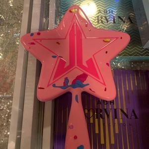 Jeffree Star Pink Jawbreaker Handheld Mirror